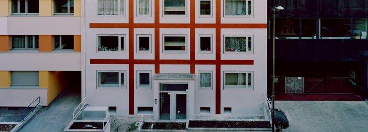 Surélévation d'un immeuble de logements - Sécheron