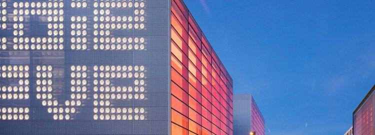 Théâtre de la Comédie de Genève
