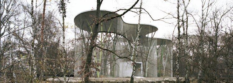 Volière du Bois-de-la-Bâtie