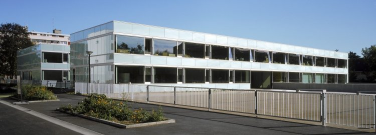 Groupe scolaire des Ouches